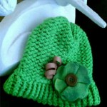 Loom Knit a Hat – EASY