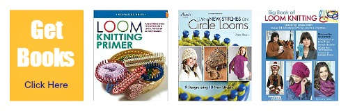 Loom Knit Book