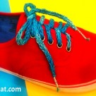 How-to-make-shoelaces
