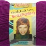 Vickie Howell Sheep(ish) Yarn – A Product Review