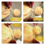 How to Attach a Pom Pom