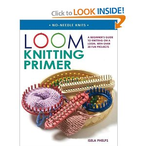 Book Loom-knitting-primer-book - LoomaHat.com