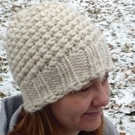 Loom-hat-pattern