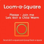 Loom-a-square