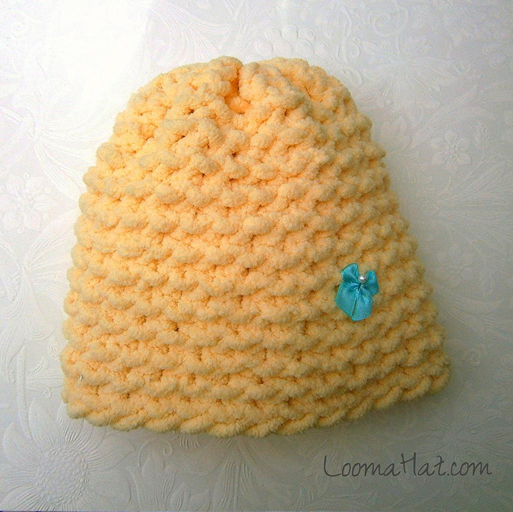 Knitted Chemo Hat Patterns Unique Ideas