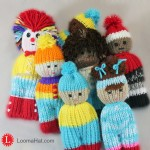 Comfort Dolls – Free Pattern with Video Tutorial
