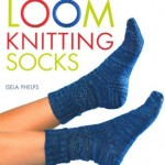 Loom Knitting Socks: A Beginner's Guide – Book Review