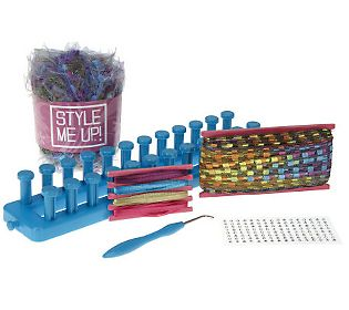 AllnOne Knitting Loom « Knitting Board Blog
