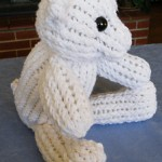 Loom Knit Stuff Animals