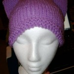 Loom hat patterns/