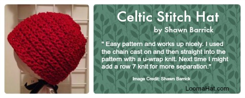 Celtic Stitch