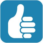 Like Botton Thumb up