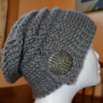The City Slouch Hat
