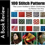 The Loom Knitters Stitch Dictionary