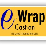 e Wrap Cast On Loom
