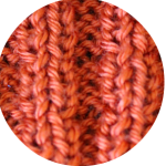 Interrupted Rib Stitch