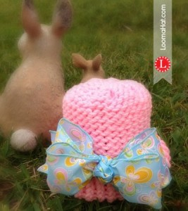Easy Easter Hats