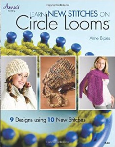 Learn New Stitches on Circle Looms: Anne Bipes ...