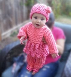 Baby Sweater Full pick