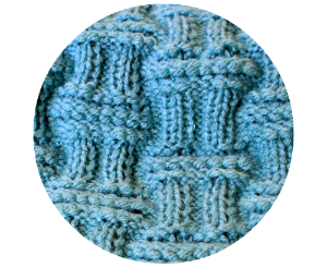 Double Basket Stitch