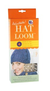Adjustable Hat loom KB