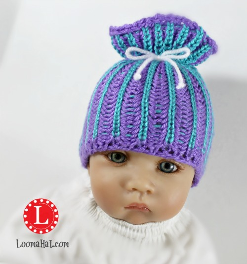 Loom Hat Patterns 65 Free Patterns Loomahat
