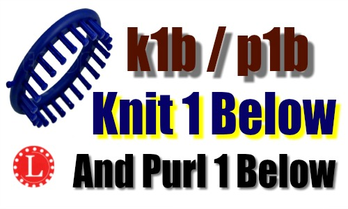 Knit 1 Below